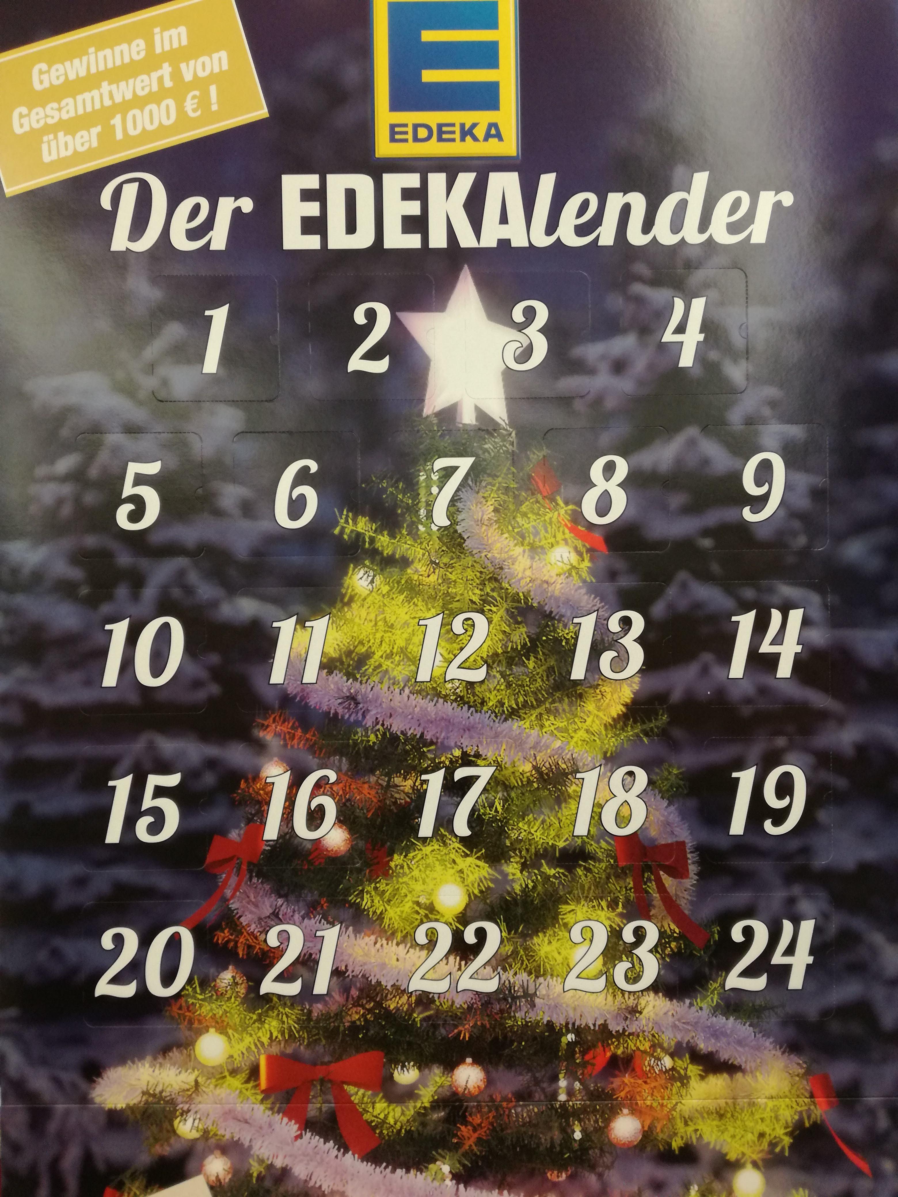 Der EDEKAlander