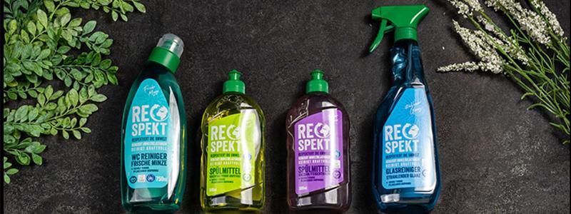 RESPEKT – für eine saubere Umwelt